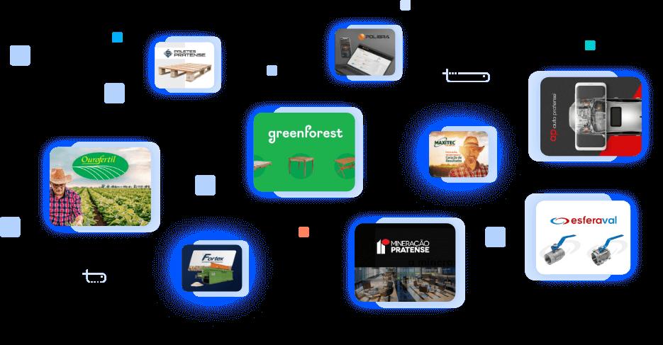 Sites Cardume Digital