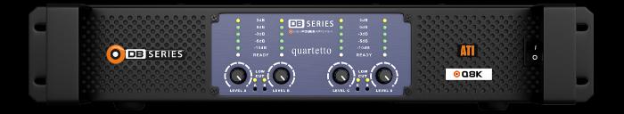 Amplificador Q8K