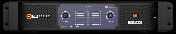 Amplificador LD2K