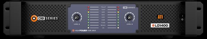 LD1400 Amplifier