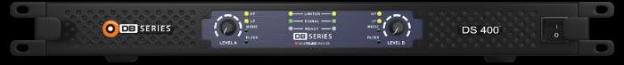 Amplificador DS400