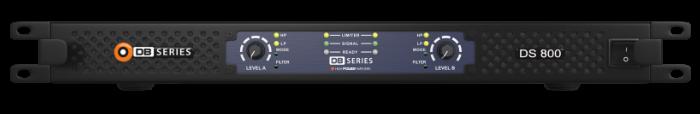 Amplificador DS800