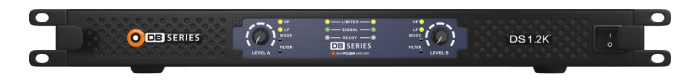 Amplificador DS1.2K