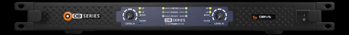 Amplificador Sdrive