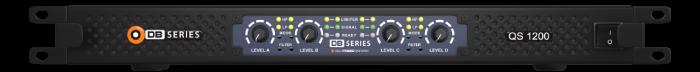 Amplificador QS1200