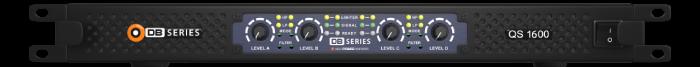 QS1600 Amplifier