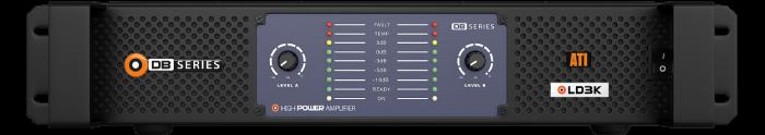 Amplificador LD3k