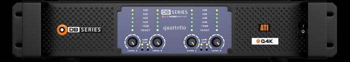 Amplificador Q4k